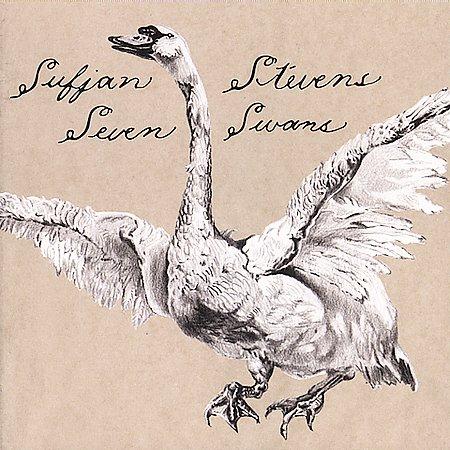 Seven Swans by Sufjan Stevens image