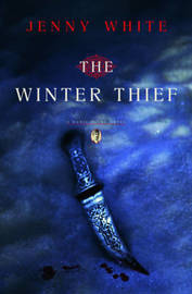 The Winter Thief by Jenny White image