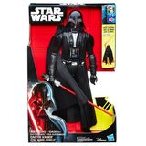 Star Wars Rebels: Darth Vader Electronic Figure