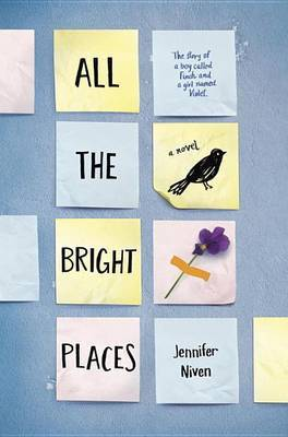 All the Bright Places by Jennifer Niven image