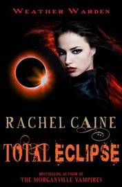 Total Eclipse by Rachel Caine image