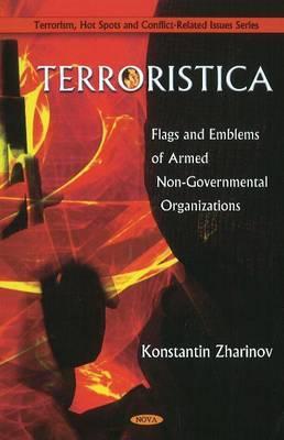 Terroristica by Konstantin Zharinov