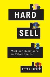 Hard Sell by Peter Ikeler