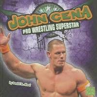 John Cena by Daniel B Aiwei