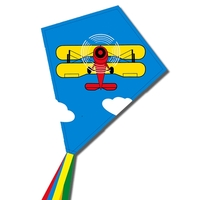 HQ Kites: Eddy Biplane - 70cm