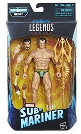 "Marvel Legends: Sub Mariner - 6"" Action Figure"