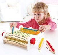 Hape: My First Loom image