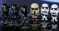 Star Wars: Rogue One (Series 1) - Cosbaby Set