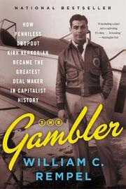The Gambler by William C. Rempel