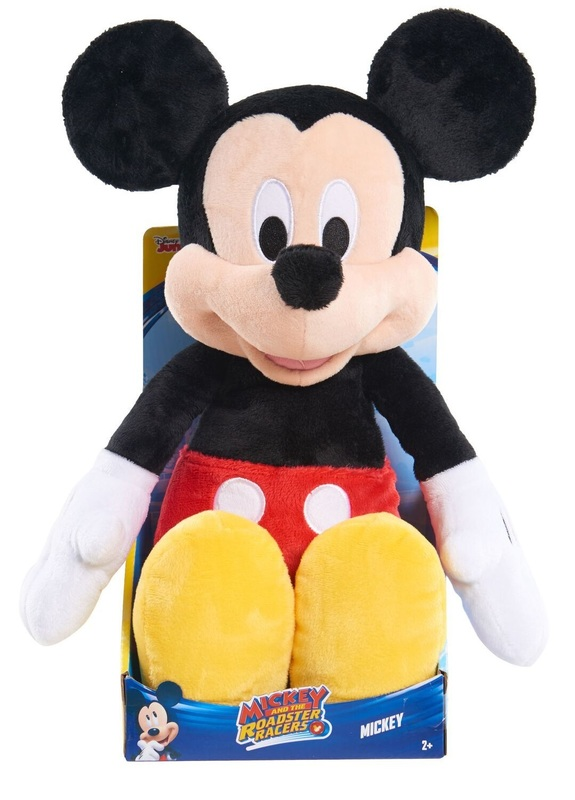 Disney: Classic Large Plush - Mickey