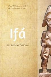 Ifa by Olayinka Adewuyi