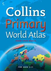 Collins Primary World Atlas image
