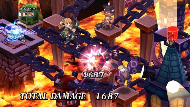 Disgaea 4: A Promise Unforgotten for PS3 image