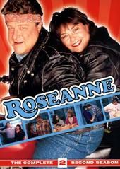 Roseanne - Complete Season 2 (3 Disc Set) on DVD