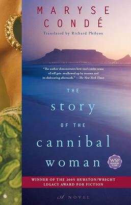 The Story of the Cannibal Woman by Maryse Conde image