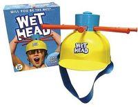 Wet Head image