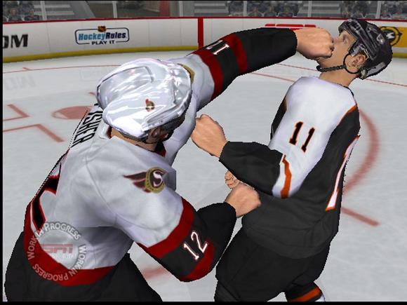 ESPN NHL 2K5 for Xbox image