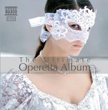 The Ultimate Operetta Album by Various