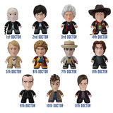 Doctor Who Titans 50th Anniversary Vinyl Minifigure (Blind Boxed)