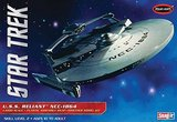 1/1000 Star Trek USS Reliant