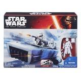 Star Wars: The Force Awakens 3.75-Inch Vehicle First Order Snowspeeder