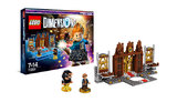LEGO Dimensions Story Pack - Fantastic Beasts and Where to Find Them (All Formats) for