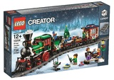LEGO Creator: Winter Holiday Train (10254)