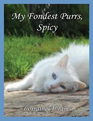 My Fondest Purrs, Spicy by Abrams Lorraine image
