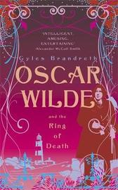 Oscar Wilde and the Ring of Death by Gyles Brandreth image