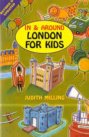 In and Around London for Kids by Judith Milling image