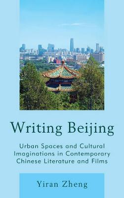 Writing Beijing by Yiran Zheng image