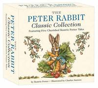 The Peter Rabbit Classic Collection by Beatrix Potter