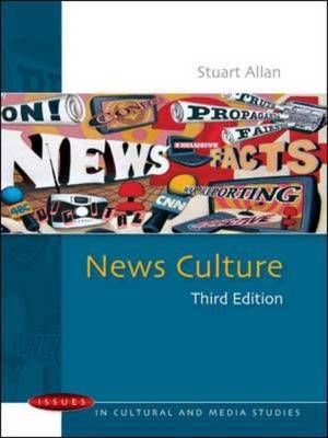 News Culture by Stuart Allan