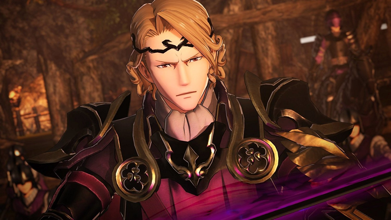 Fire Emblem: Warriors for Nintendo Switch image