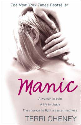 Manic by Terri Cheney image