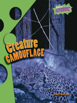 Creature Camouflage by Paul Mason