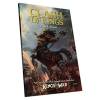Kings of War: Clash of Kings 2018