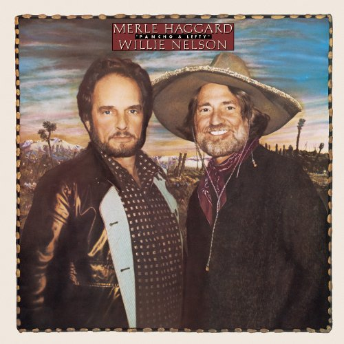 Poncho & Lefty by Willie Nelson image