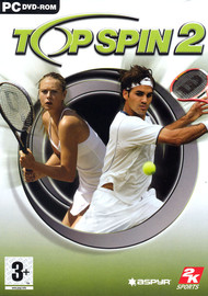 Top Spin 2 for PC Games image