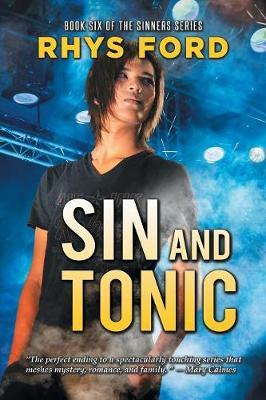 Sin and Tonic by Rhys Ford image