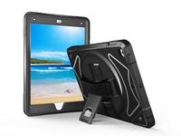 Miesherk: MTL-BD tablet case for iPad Pro 9.7- Black