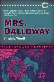 Mrs. Dalloway by Virginia Woolf (**)