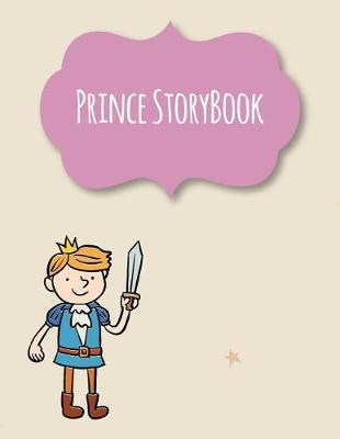Prince StoryBook by Blue Elephant Books