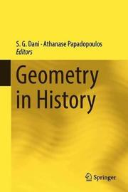 Geometry in History