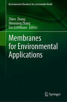 Membranes for Environmental Applications