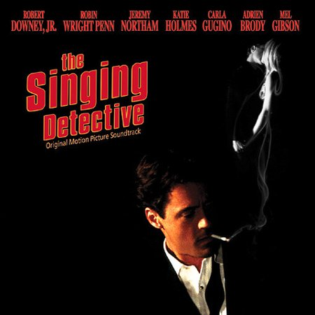The Singing Detective by Original Soundtrack image