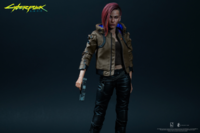 Cyberpunk 2077: Ultimate Bundle - 1:6 Scale Articulated Figure Set image
