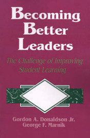 Becoming Better Leaders image