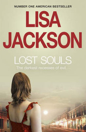 Lost Souls by Lisa Jackson image