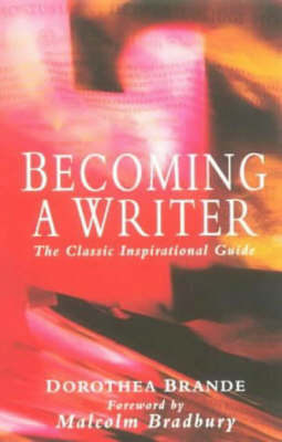 a guide to becoming a creative writer